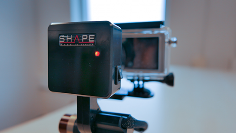 Shape stabilizer 1